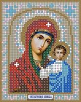 Набор-комплектация Богородица Казанская (Б-5)