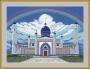 112 Н Набор для вышивания Мечеть