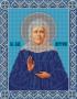 28*34 Икона Св. Матрона (Бис-21)