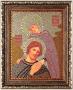 0058 Набор д/выкладывания стразами Святые Петр и Феврония