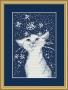 033 Снежный кот