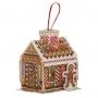 1575 Пряничный домик