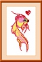 175 Золотая рыбка