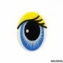 29-3 Глаза для игрушек декоративные
