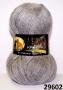 Пряжа Angora кролик цвет серый