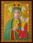 Богородица Ченстоховская