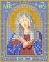 Икона Богородица Умиление (Б-7)