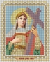 Икона Царица Елена (Бис-13)