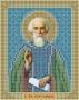 Икона  Сергий Родонежский